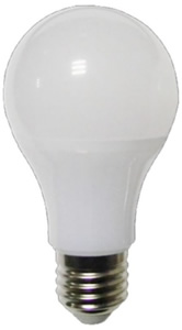 E27 energy saving LED bulb