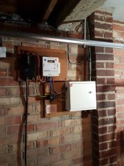 New Fuse Board Installed in Canterbury